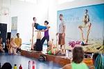 Yoga Clubs in Washington DC - Things to Do In Washington DC
