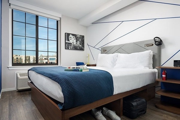 Places to stay in Washington DC