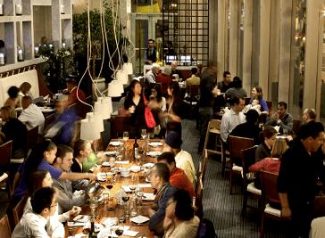 Zaytinya DC Restaurant Washington DC