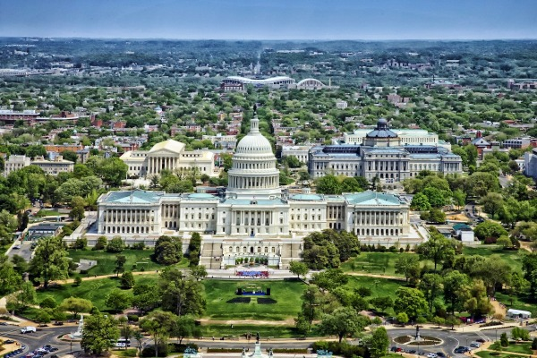 Attractions and Places to Visit in Washington DC